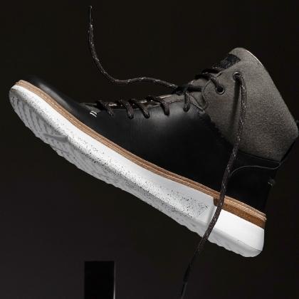 Design Footwear Accessories Packaging